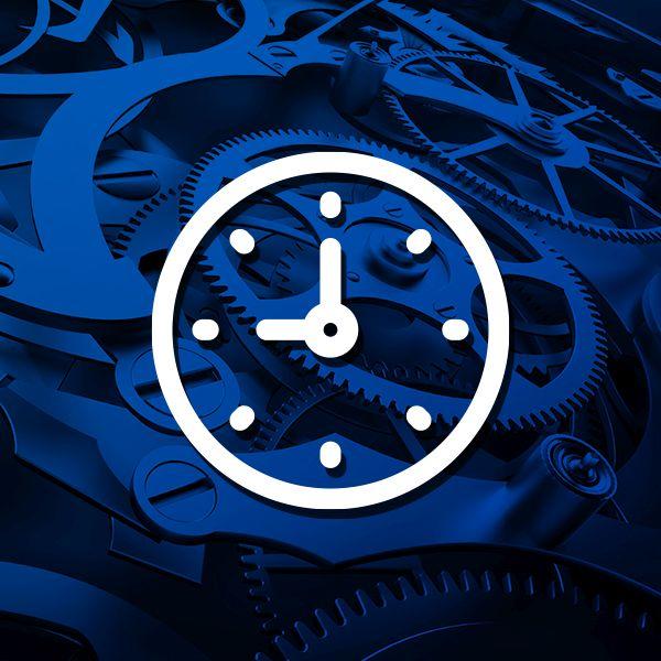 HAM France - Secteur Horlogerie