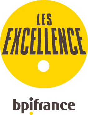 HAM FRANCE - BPI France LES EXCELLENCE 2021
