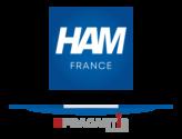 HAM France Andreas Maier
