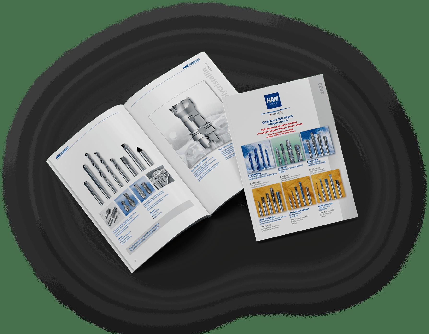 HAM France - Catalogue 2020