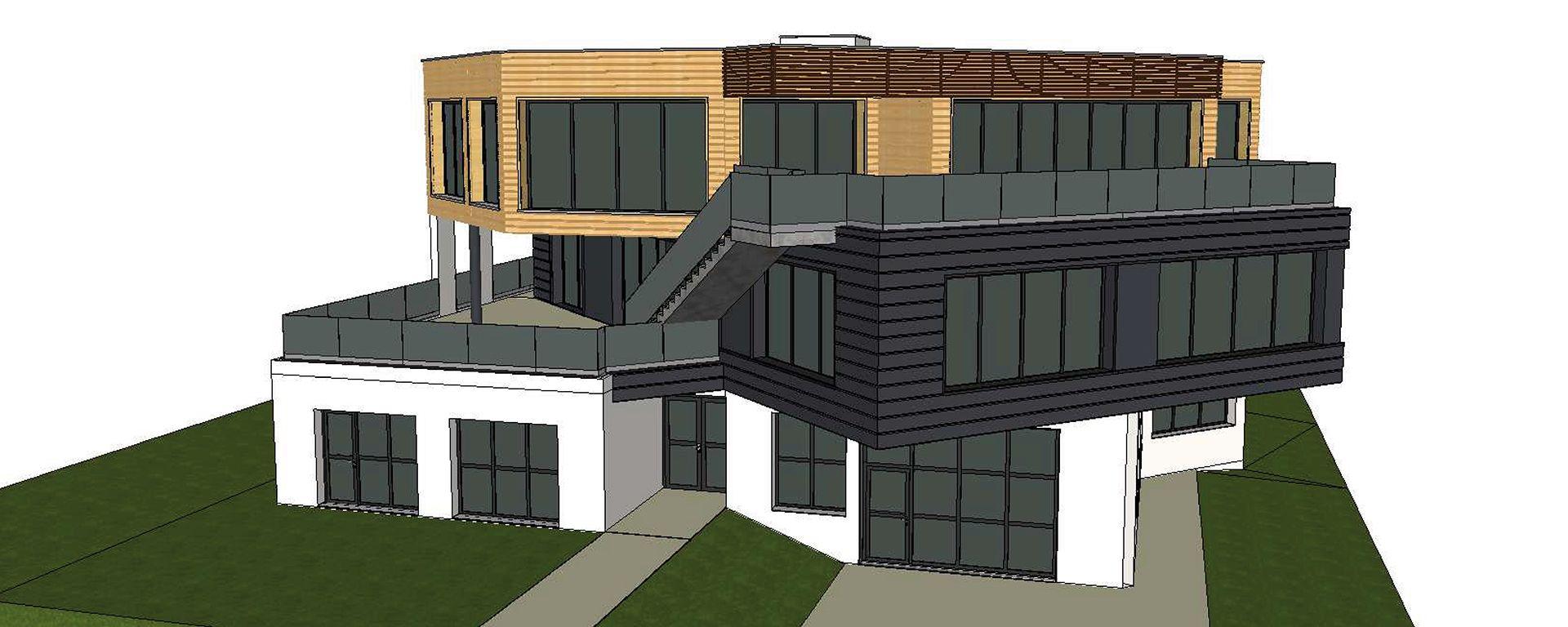 HAM France - Nouveau bâtiment R&D