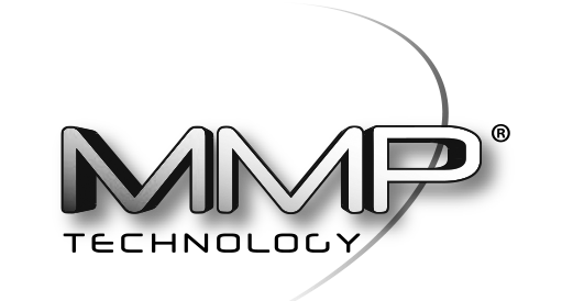 HAM France - logo MMP® Technology