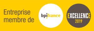BPI France - Accélérateur PME