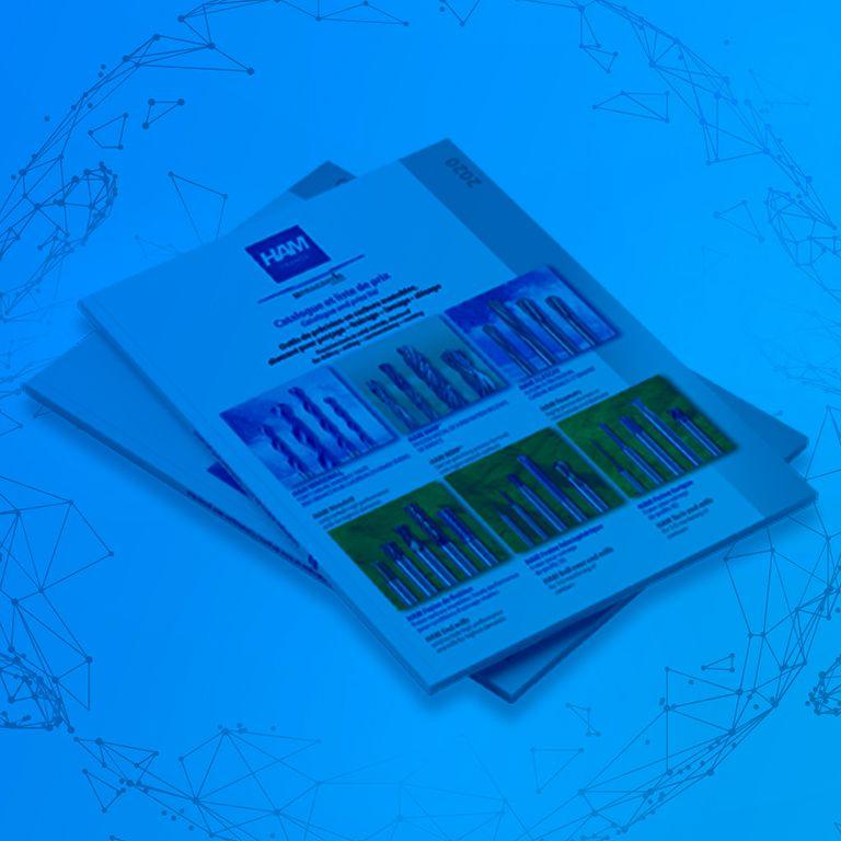 HAM France - Image Catalogue 2020 Thumb